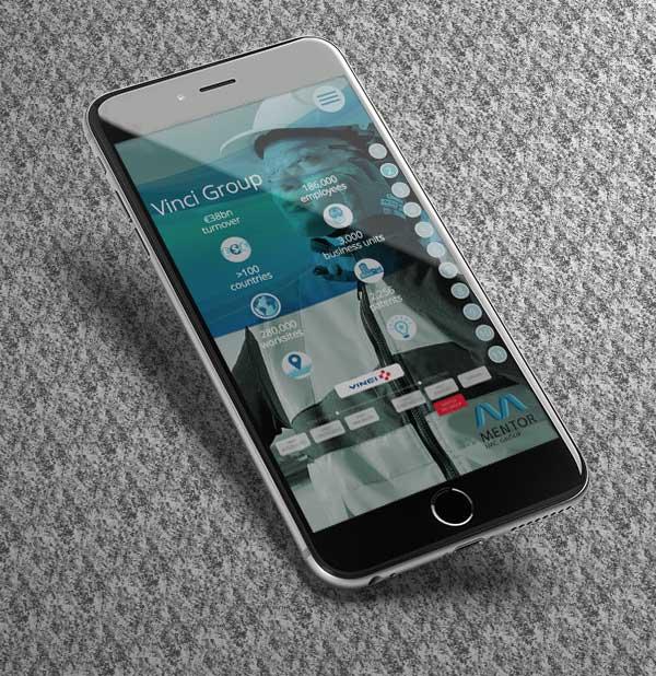 mentor-iphone